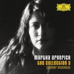Martha Agerich - The Collection, 6 Audio-CDs. Vol.3