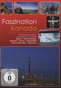 Faszination Kanada, DVD