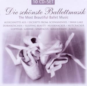 Various: Schönsten Ballette