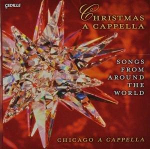 Chicago a cappella: Christmas a Cappella