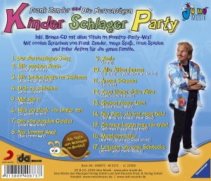 Kinder Schlager Party