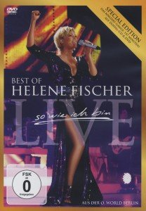 Fischer, H: Best Of Live-So Wie Ich Bin