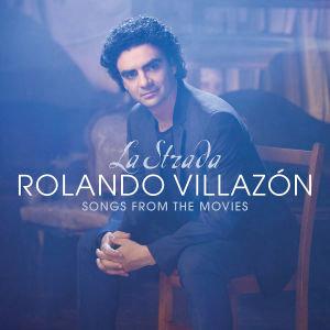 La Strada - Songs from the Movies. Hommage an die Filmmusik, 1 Audio-CD