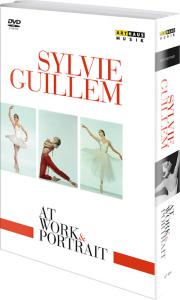 Sylvie Guillem - At Work & Portrait - Box Set