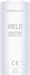 Speedlink SL-3413-BAT-WT VIELD Induction Battery - Induktions-Ak