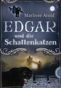 Edgar und die Schattenkatzen