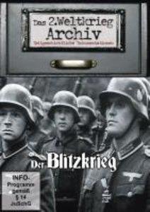 Der Blitzkrieg, 1 DVD