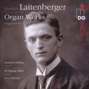 Orgelwerke