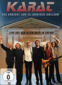 Karat: Live aus der Alten Oper Erfurt