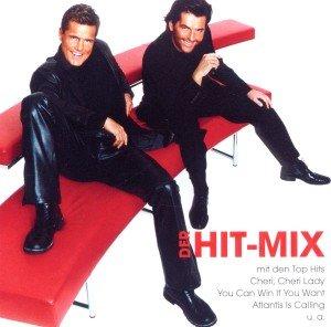 Various: Modern Talking Hitmix
