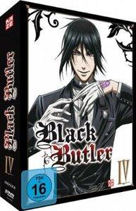 Black Butler - 1.Staffel - Box 4