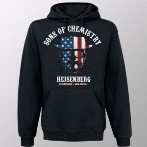 Sons Of Chemistry (Hoodie XL/Black)