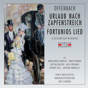 Chor Und Orchester Des Frankfurter Rundfunks: Urlaub Nach Za