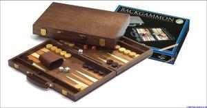 Philos 1109 - Syros, medium, Backgammon