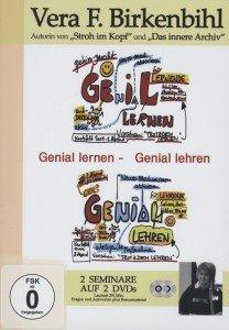 Genial lernen - genial lehren, 2 DVDs