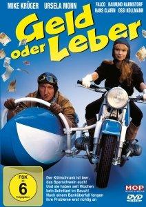 Geld oder Leber, 1 DVD