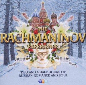 Argerich/Lugansky/Rabinovitch: Rachmaninov Experience
