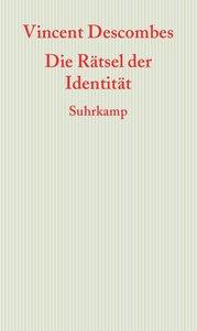 Die Rätsel der Identität