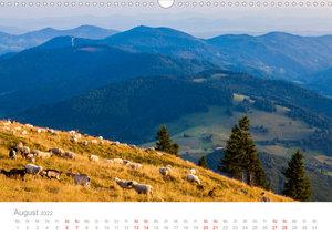 Der Schwarzwald  Impressionen (Wandkalender 2022 DIN A3 quer)
