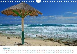 Orte zum Entspannen (Wandkalender 2022 DIN A4 quer)