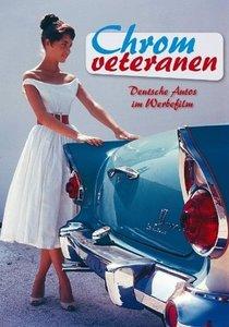 Chromveteranen - Deutsche Autos im Werbefilm, 1 DVD