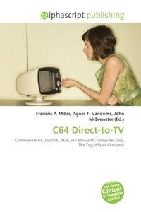 C64 Direct-to-TV