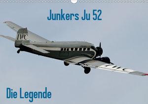 Junkers Ju 52 Die Legende