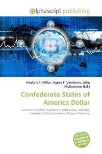 Confederate States of America Dollar