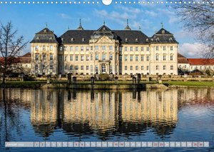 Ins Land der Franken fahren (Wandkalender 2022 DIN A3 quer)