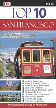 Top 10. San Francisco