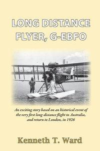 Long Distance Flyer G-EBFO