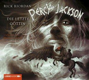 Percy Jackson - Teil 5