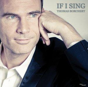 If I sing, 1 Audio-CD