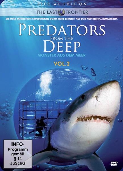 The Last Frontiers: Predators from the Deep