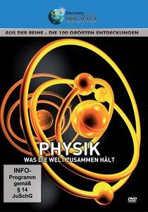 Physik - Was die Welt zusammen hält