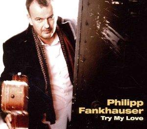 Try My Love, 1 Audio-CD