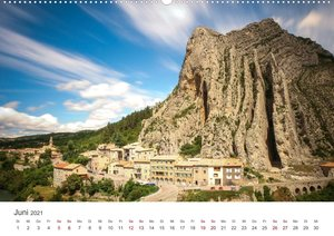 Fernweh Kalender (Wandkalender 2021 DIN A2 quer)