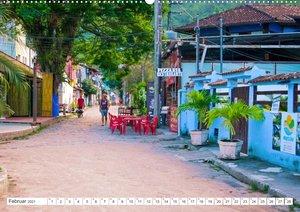 Bilder aus Brasilien (Wandkalender 2021 DIN A2 quer)