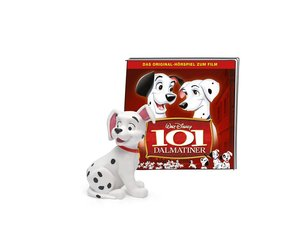 10000373 - Tonie - Disney - 101 Dalmatiner