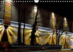 Luminale Festival des Lichts (Wandkalender 2022 DIN A4 quer)