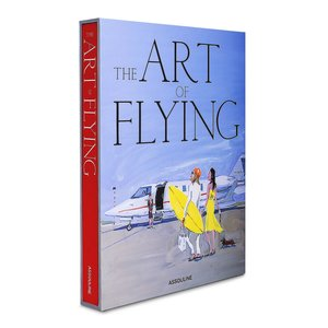 The Art of Flying