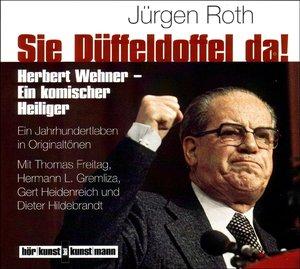 Sie Düffeldoffel da!, 2 Audio-CDs