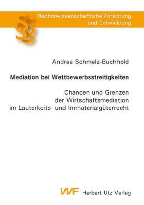 Mediation bei Wettbewerbsstreitigkeiten