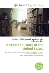 A People\'s History of the United States