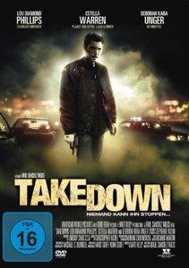 Takedown - Niemand kann ihn stoppen, 1 DVD