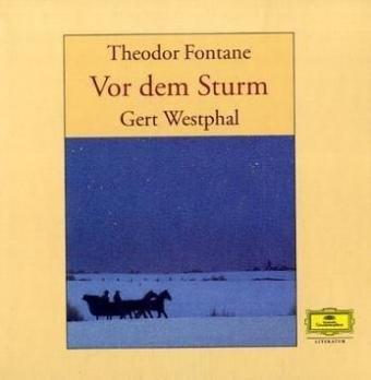 Vor dem Sturm. 23 CD's