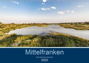 Mittelfranken - Das fränkische Seenland
