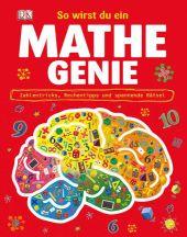 So wirst du ein Mathe-Genie