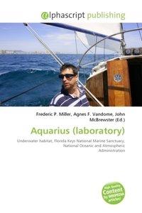 Aquarius (laboratory)