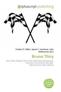 Bruno Thiry